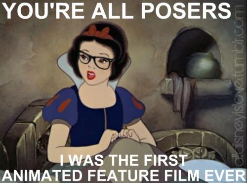 tumblr_lgzvgqrbsw1qg281mo1_500 hipster disney princesses uceninde's world,Hipster Disney Princess Meme